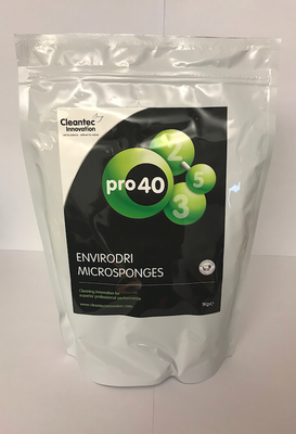 Cleantec Pro40 EnviroDri, 1KG